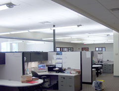 Office Project: Auma Actuators