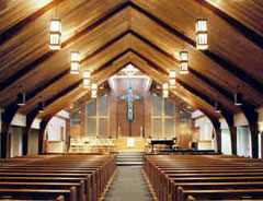 Religious Facility: St. Paul�s United Methodist Church