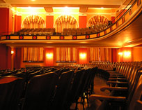 Porter Theater, Connellsville, PA